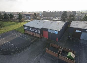 Thumbnail Light industrial to let in Unit 47 Zone Two, First Avenue, Deeside Industrial Park, Deeside, Flintshire