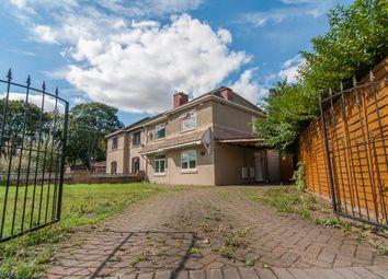 Thumbnail 3 bed semi-detached house to rent in Smith Street, Balby, Doncaster