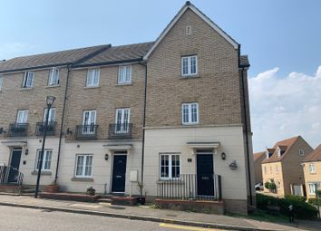Thumbnail 4 bedroom property to rent in Harlow Crescent, Oxley Park, Milton Keynes