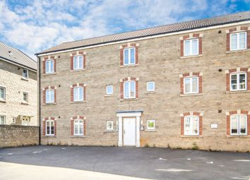 Thumbnail 2 bed flat for sale in Ellworthy Court, Frome