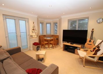 Thumbnail 2 bed flat to rent in Allerton Hill, Chapel Allerton, Leeds