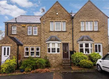 Thumbnail 2 bed town house for sale in Hollyfield Avenue, Huddersfield