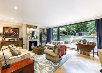 Thumbnail 2 bed flat for sale in Harcourt Terrace, London