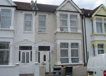 Thumbnail 4 bed terraced house to rent in Tweedmouth Road, London