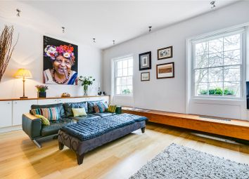 Thumbnail 4 bed maisonette for sale in St Georges Square, Pimlico, London