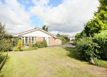 Thumbnail 3 bed bungalow for sale in Longford Road, Newport