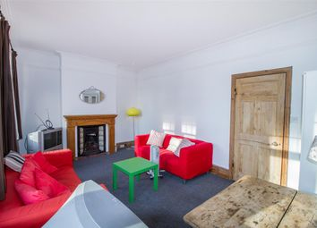 Thumbnail 3 bed flat to rent in Arthur Road, London