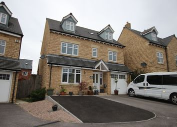 Thumbnail 5 bed detached house for sale in Ivy Bank Close, Ingbirchworth, Penistone, Sheffield