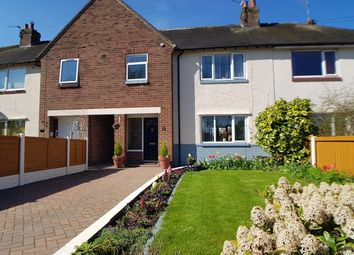 Thumbnail 4 bed terraced house for sale in Fleetwood Road, Preston