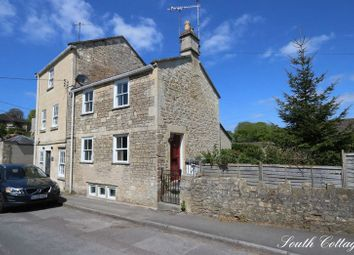 Thumbnail 2 bed end terrace house for sale in High Street, Freshford, Bath