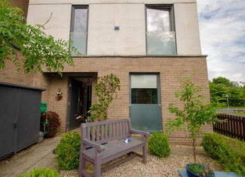 Thumbnail 3 bed flat for sale in Lochview Gate, Glasgow