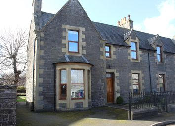 Thumbnail 3 bedroom semi-detached house for sale in West Park, Wick