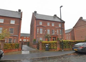Thumbnail 3 bed town house to rent in Pewterspear Green Road, Warrington