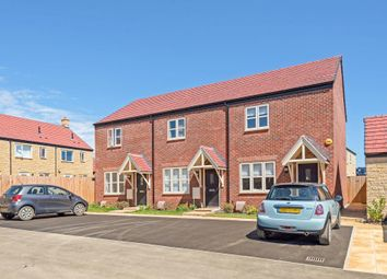 2 bed terraced house for sale in Witney, Oxfordshire OX29