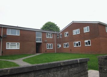 Thumbnail 1 bed flat to rent in 12 Chepstow Court, Yeovil