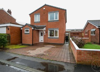 3 bed detached house for sale in Bromilow Road, Skelmersdale WN8