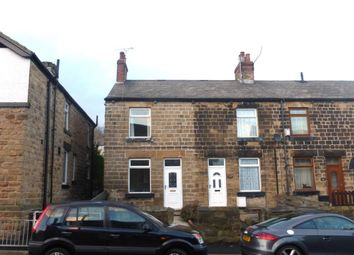 Thumbnail 2 bed terraced house to rent in Cemetery Road, Jump, Barnsley