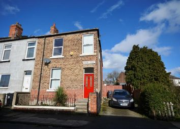 Thumbnail 4 bed terraced house to rent in Crosby Street, Darlington