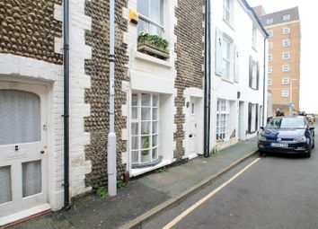 Thumbnail 3 bed town house to rent in Prospect Place, Worthing