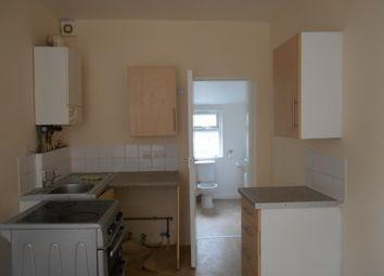Thumbnail 2 bedroom flat to rent in Pembroke Road, Torquay