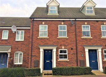 Thumbnail 3 bed town house for sale in Bennett Street, Downham Market