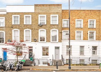 3 bed maisonette to rent in Offord Road, London N1