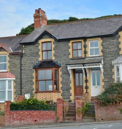 Thumbnail 3 bed terraced house for sale in Dinas Terrace, Aberystwyth
