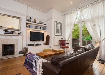 Thumbnail 2 bed flat for sale in Lydford Road, Mapesbury, London