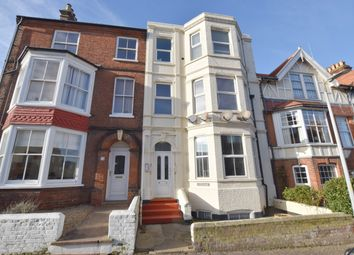 Thumbnail 1 bed flat for sale in Alfred Road, Cromer
