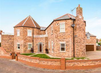 Thumbnail 5 bed detached house for sale in Bridge Lane Court, Bawtry, Doncaster