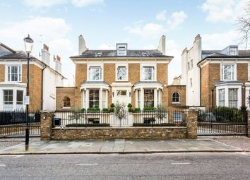 Thumbnail 7 bedroom property to rent in Holland Villas Road, Holland Park