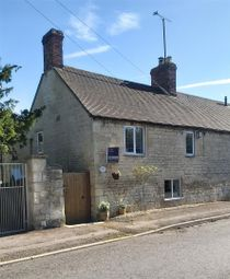 Thumbnail 3 bed cottage for sale in Cheltenham Road, Painswick, Stroud