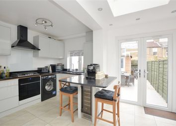 Thumbnail 2 bed terraced house for sale in Tyler Street, Greenwich, London