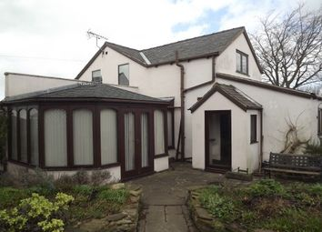 Thumbnail 3 bed detached house to rent in Top Road, Calow, Chesterfield