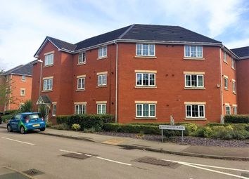 Thumbnail 1 bed flat for sale in Westminster Place, Northfield, Birmingham
