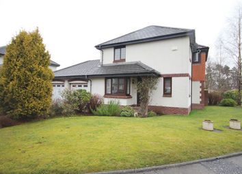 Thumbnail 4 bed detached house for sale in Saltcoats Gardens, Livingston, West Lothian