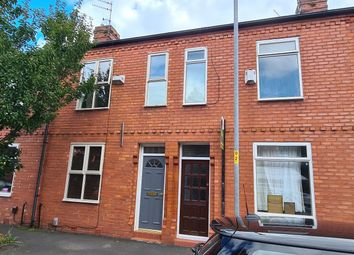 2 bed terraced house to rent in Burdith Avenue, Manchester M14