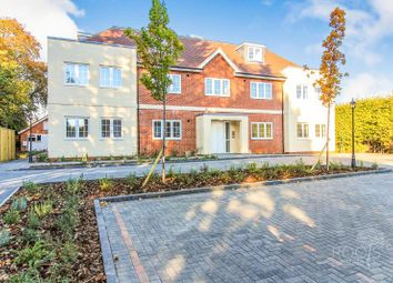 Thumbnail 2 bed flat for sale in The Dolmans, Newbury