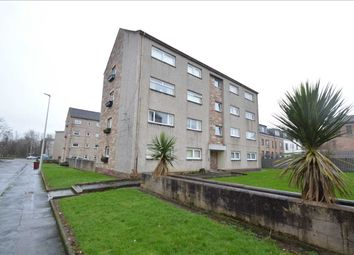 Thumbnail 2 bedroom flat for sale in Holyrood Street, Hamilton