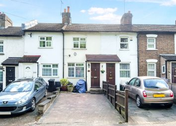 2 bed terraced house for sale in High Street, St. Mary Cray, Orpington BR5