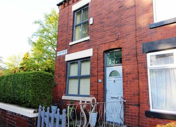Thumbnail 2 bed terraced house for sale in Hereford Road, Bolton