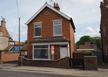 Thumbnail 2 bed detached house for sale in Chapel House, High Street, Collingham, Newark