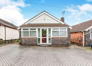 2 bed detached bungalow for sale in Fairholme Road, Hodge Hill, Birmingham B36