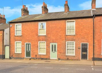 Thumbnail 2 bed terraced house for sale in Holywell Hill, St. Albans
