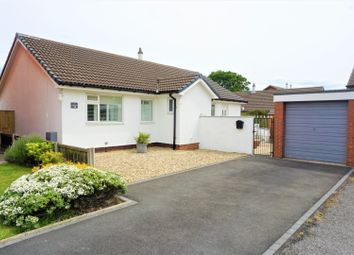 Thumbnail 3 bed detached bungalow for sale in Gorse Close, Chester