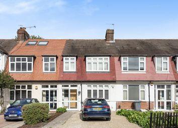3 bed terraced house for sale in Wimborne Way, Beckenham BR3