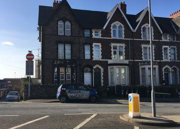 Thumbnail Studio to rent in Chepstow Road, Newport