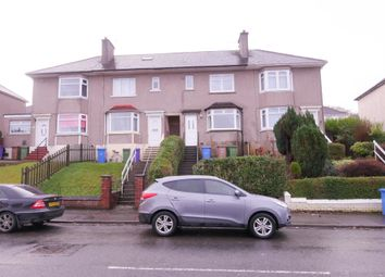 Thumbnail 2 bed terraced house for sale in 152 Barrachnie Road, Glasgow