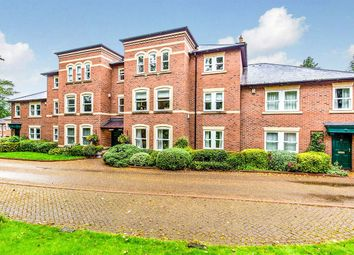 Thumbnail 2 bed flat to rent in The Woodlands, Darlington