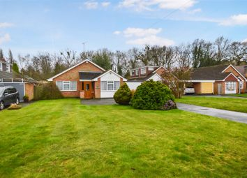 Thumbnail 3 bed detached bungalow for sale in The Riddings, Earlsdon, Coventry